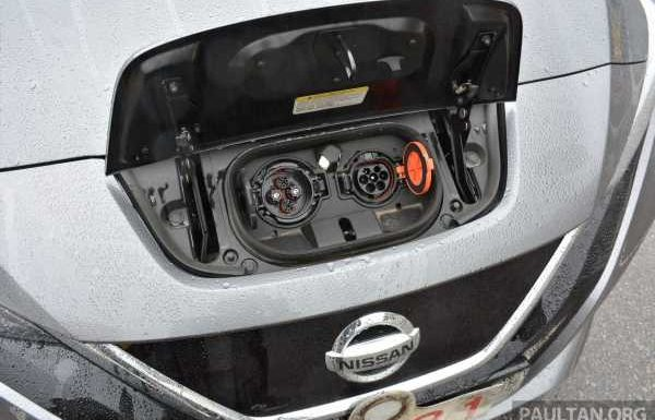 Singapore expands its electric vehicle push – S$30 mil for initiatives, 60,000 EV charging points by 2030 – paultan.org