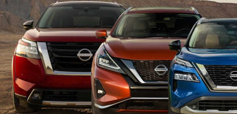 Nissan Pathfinder, Rogue, or Murano: Which SUV Should You Buy?