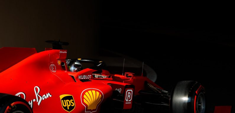 Radiobook to increase presence under new Ferrari deal | F1 News by PlanetF1
