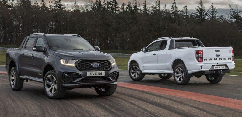 Next Ford Ranger to get plug-in hybrid powertrain – paultan.org
