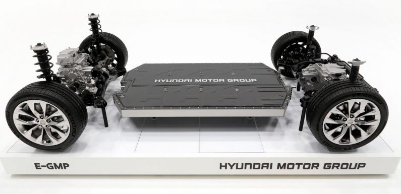 Apple Car to use Hyundai E-GMP platform; possible tie-up with General Motors, PSA to follow – analyst – paultan.org