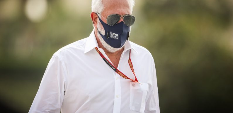 Lawrence Stroll reportedly increases Aston Martin ownership | F1 News by PlanetF1