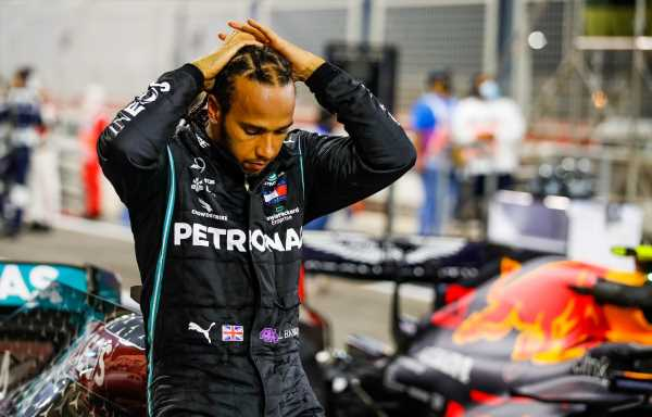 Albers thinks Lewis Hamilton could move teams for money | F1 News by PlanetF1