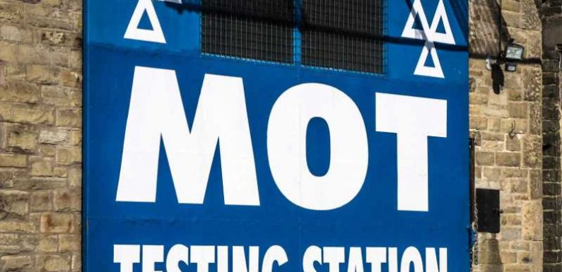 What is an MOT: how much does it cost and how long does it take?