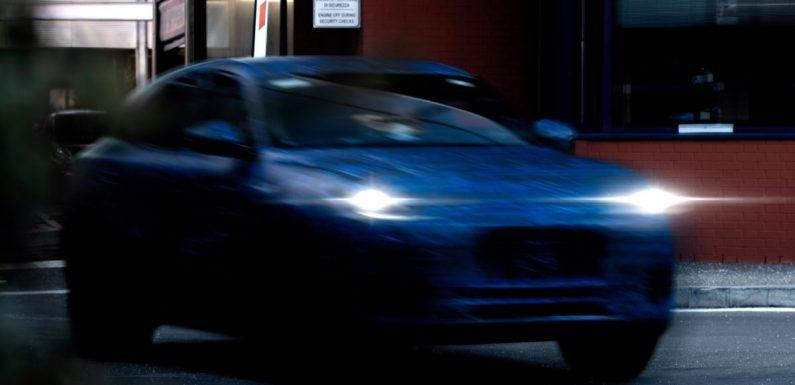 Maserati Grecale gets teased ahead of debut this year – paultan.org
