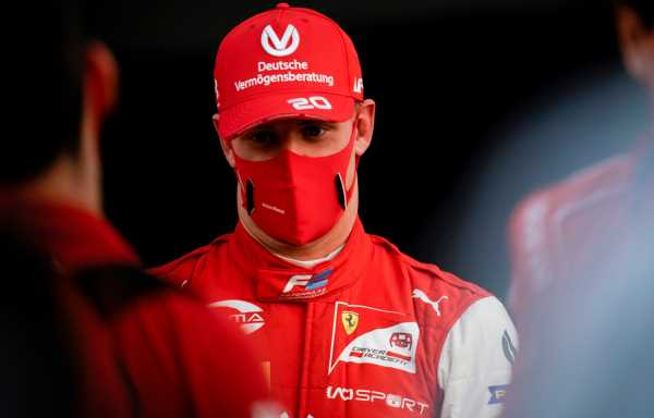 DVAG return to Formula 1 with Mick Schumacher | F1 News by PlanetF1