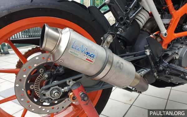 Jail term, RM2,000 fine await exhaust noise offenders – paultan.org