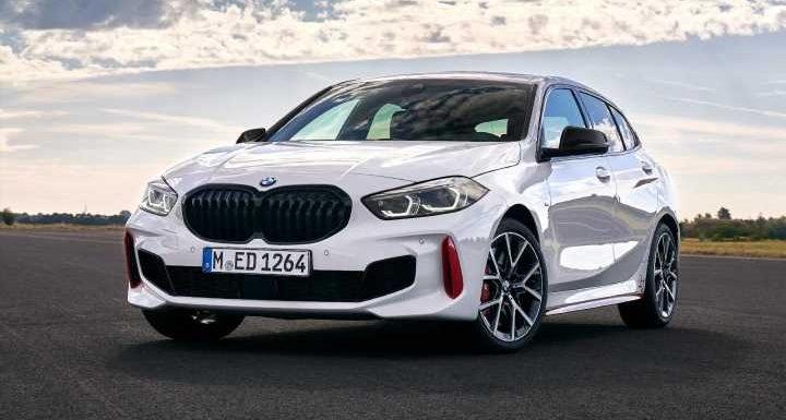 2021 BMW 128ti | UK Review