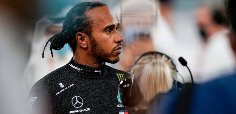 'Sir Lewis Hamilton is too expensive for Formula 1' | Planet F1