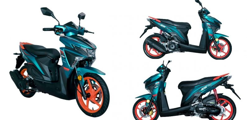 2021 WMoto ES125 scooter launched in Malaysia, from RM4,588 for Standard model, RM4,888 for SE version – paultan.org