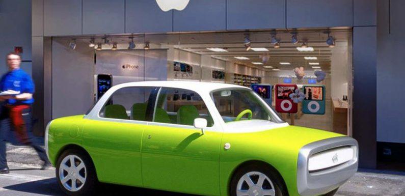 "Hyundai, Kia say Apple electric car project a ""no-go"" – paultan.org"