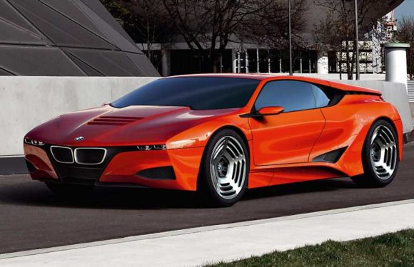 BMW Tempted To Build Those Rad Hommage Concepts, But Won't