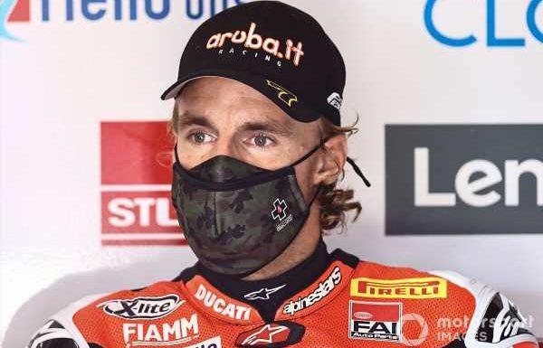 World Superbike: Chaz Davies expecting full Ducati support