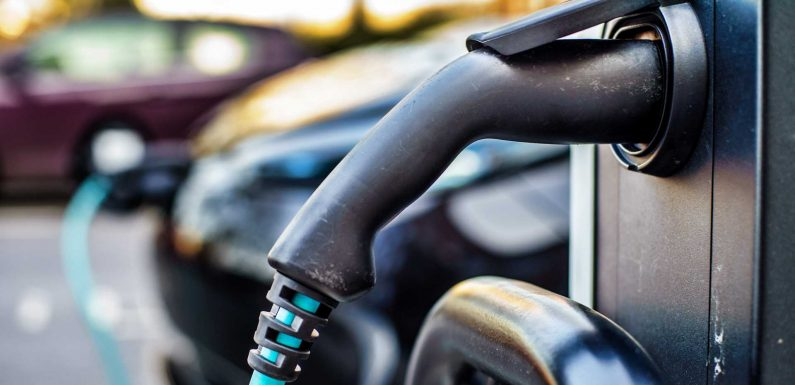 UK Government Offers Extra £20m For Electric Vehicle Charging Points