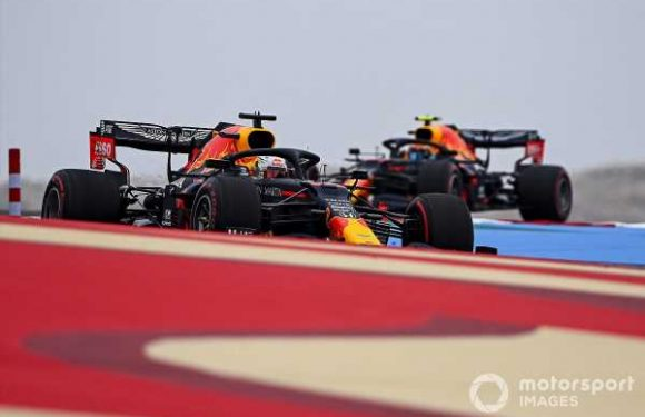 Red Bull strikes deal to keep using Honda F1 engines until 2025