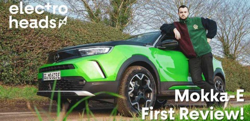 Watch The First Opel Mokka-e Video Reviews: 2021's Biggest Euro EV Surprise?