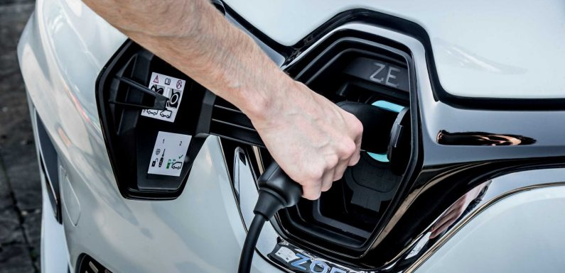 Passenger Plug-In Electric Car Sales In Europe: Q1-Q4 2020 By Country