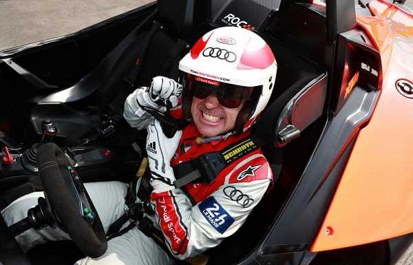 Kristensen, Kristoffersson to defend Nations Cup title at ROC