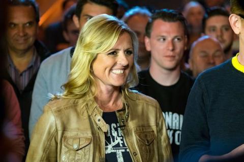 Sabine Schmitz, Queen of the Nurburgring passes away