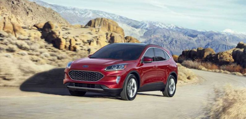 Here\u2019s Why Seemingly Every Automaker Has a 2.0-Liter Four in the Lineup