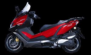 2021 WMoto RT3 scooter Malaysian launch, RM15,188 – paultan.org