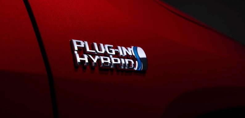 Toyota To Add Another PHEV, Continues PHEV Push