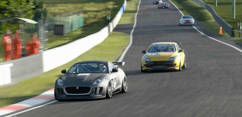 Gran Turismo Sport Update 1.64 Brings Sport Mode Changes