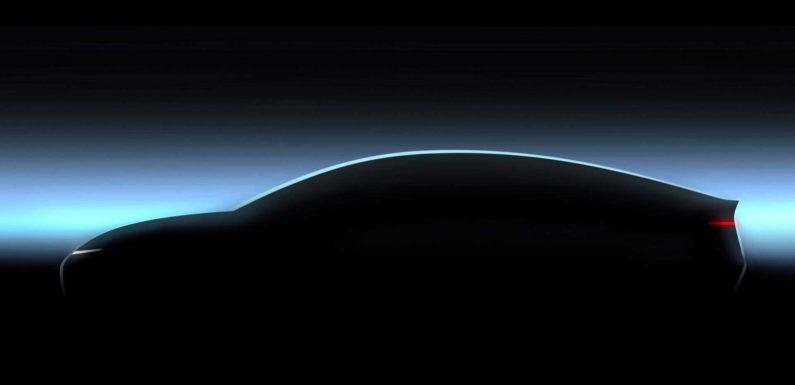 2026 Volkswagen Trinity Will Present SSP – Scalable Systems Platform