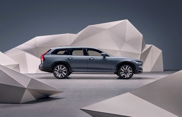 Volvo May Drop Some Sedans and Wagons