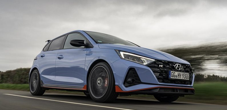 2021 Hyundai i20 N | PH Review