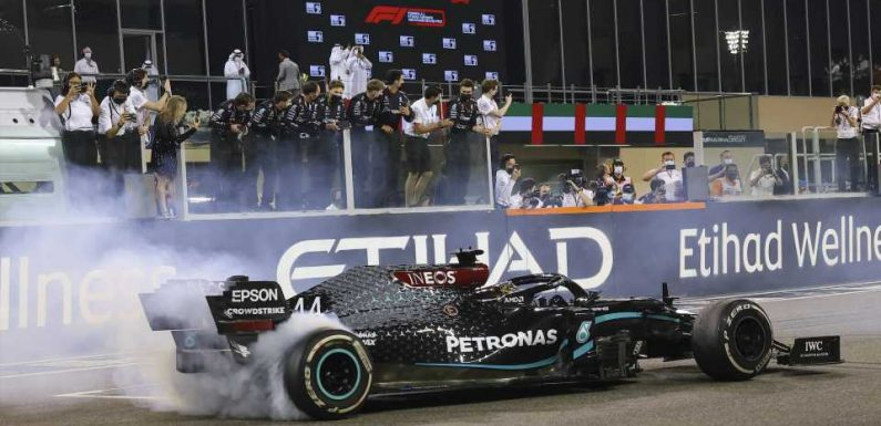 Netflix's Formula 1:<em></noscript>Drive to Survive</em> Season Three Review: Who Is This Actually For?