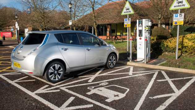 'A 3-word verdict on UK public electric car charging: too bloody complicated'