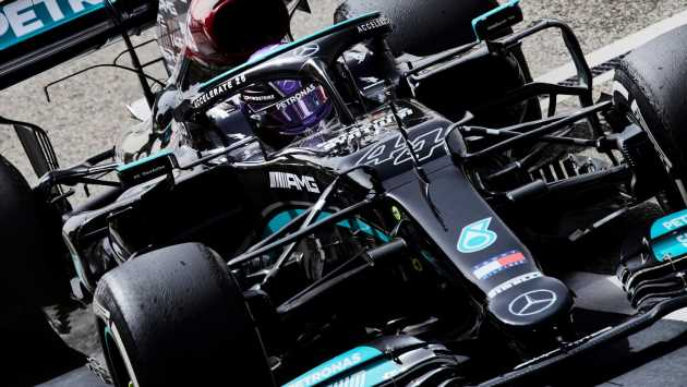 The 5 BIG questions for Formula One's new 2021 season