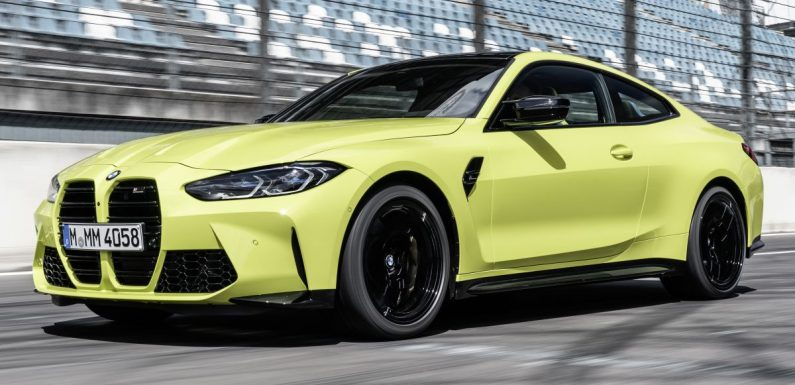G82 BMW M4 Competition price revealed in Thailand – RM1.3 million, nearly double what it costs in Malaysia! – paultan.org
