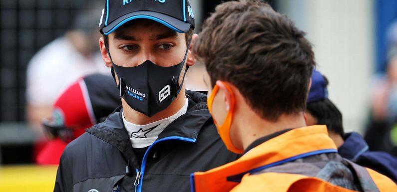 Lando Norris will 'surprise a few people' against Daniel Ricciardo