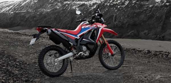 2021 Honda CRF250 Rally now in Malaysia, RM27,999 – paultan.org