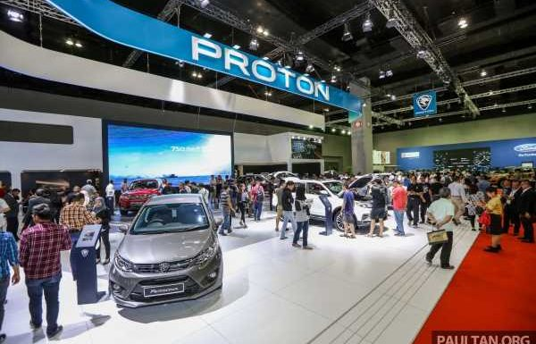 Malaysian vehicle sales data for Feb 2021 by brand – Proton up by 96%, Honda rebounds with a 201% jump – paultan.org
