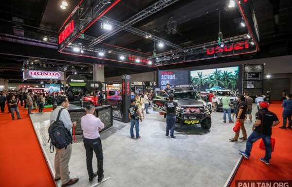 February 2021 Malaysian vehicle sales up by 30% – paultan.org