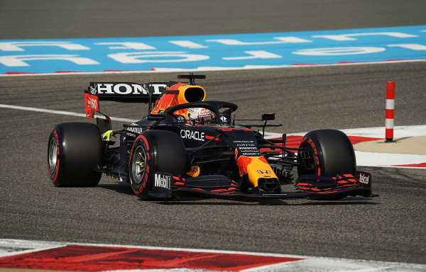 Red Bull improvements in the pipeline for Imola | Planet F1