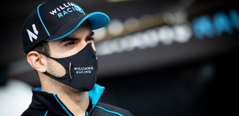 Qualifying improvement Nicholas Latifi's main aim   F1 News by PlanetF1