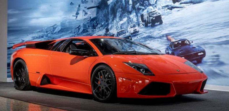 Petersen Automotive Museum Is Re-Opening With a Drool-Worthy Supercar Exhibit