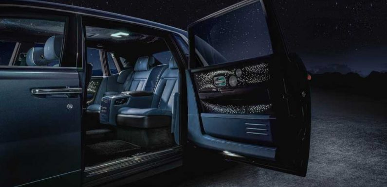 What Super-High-End Feature Do You Most Want To See in a Regular Car?