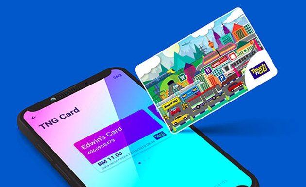 Touch n Go card reload via eWallet ready by year end – paultan.org