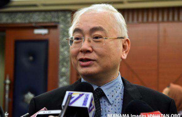 Transport minister Wee denies U-turn in bike exhaust issue, says JPJ has always used advocacy first – paultan.org