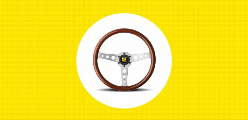 Replace Your Car's Steering Wheel with These Custom Choices