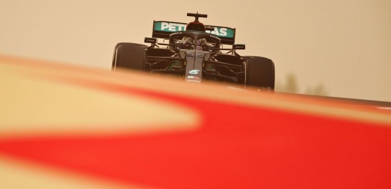 We're Not Buying Mercedes' 'Sky is Falling' Claims Following Unimpressive Bahrain Test