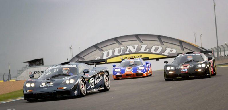 Gran Turismo Sport's FIA World Tour to Remain Online in 2021