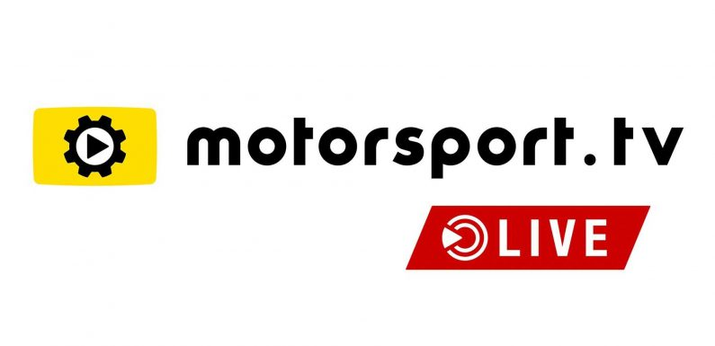 World's First Live Rolling News Channel For Global Motorsport Set To Launch
