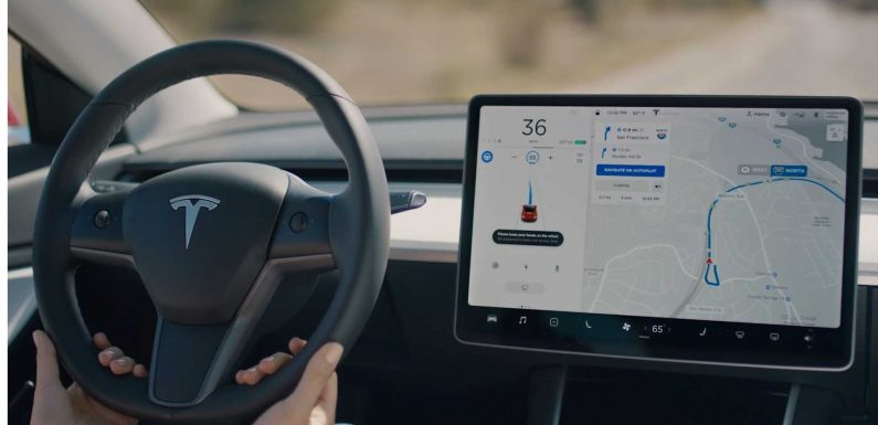 Consumer Reports Voices Privacy Concerns Over Tesla's In-Car Camera