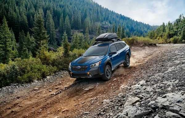2022 Subaru Outback Wilderness: 4 Things to Know About the Most Capable Outback